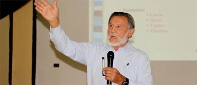 Claudio Lucero Martinez