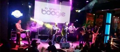 La Gran Boogie