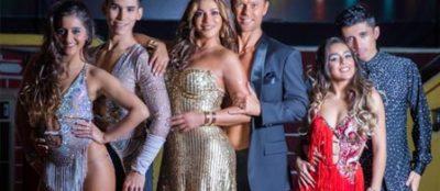 Marlen Olivari – Dance with Love