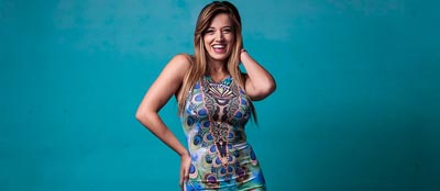 Yamila Reyna